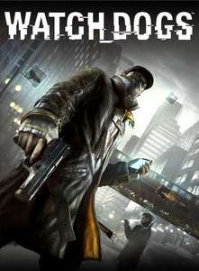Free MP-412 Weapon For Watchdogs (Xbox 360 & One) (PS3 & PS4)