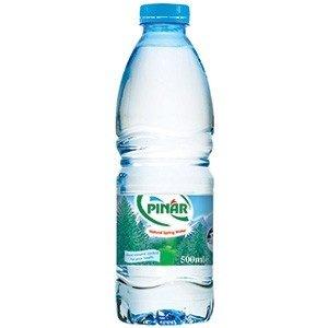 Pinar Still Water- 24 x 500ml  £1.99 At JJFoodService