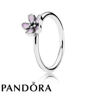 3 for 2 across all Pandora rings, free sterling silver heart bracelet and free delivery @ Argento