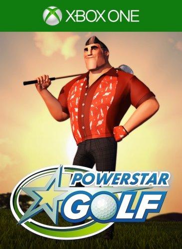 Powerstar Golf FREE on Xbox One