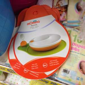 Lansinoh Momma non slip placemat for baby £0.99 @ 99p store