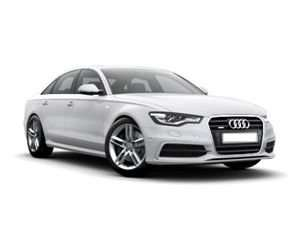 Audi A6 Ultra Black Edition - £272.22 inc VAT @ appliedleasing