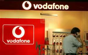 vodafone eurotraveller reduced to £2 per day.  take your minutes text and data with travelling in the eurozone with you