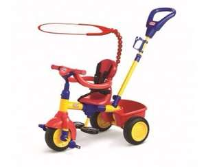 4 in 1 little tikes trikes £30 @ Asda Instore