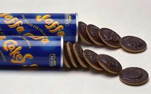 Jaffa Cakes 4 x 15 pack £2.79 @ Costco