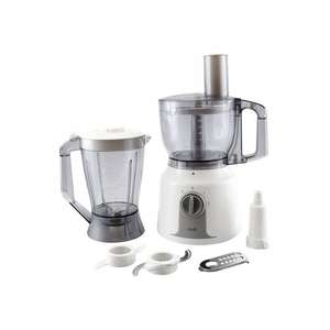 Abode G2SMFP3001 food processor 600W £25 @ ASDA