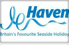 Cheap haven holiday from £79 @ Family & Friends Railcard