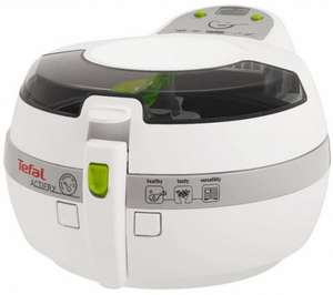 Tefal ActiFry 1.2kg White Plus Fryer @ Currys - £99.99