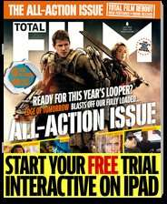 Total film magazine free
