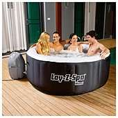 Lay-Z-Spa Miami £241.95 delivered @ Tesco Direct