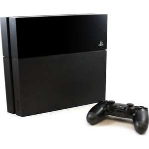 Playstation 4 - £236.50 @ play-asia.com