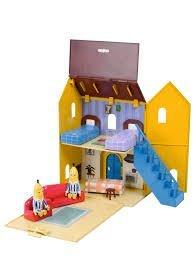 Bananas in Pyjamas Fun House Playset £5.99 @ Argos
