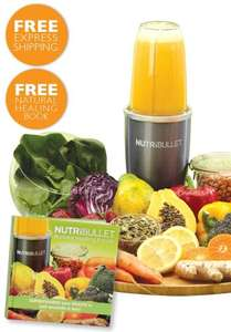Expired - Nutribullet £79.99 from High Street TV