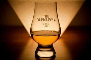Glenlivet 12 Yo 75Cl Half Price! £16.80 @ Tesco