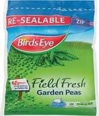 Extra Large Pack Birds Eye Peas 1.37Kg £2.00 @ Tesco