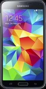 FREE Samsung Galaxy S5 just £29.99 a month on EE