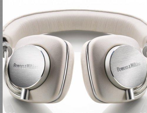 Bowers & Wilkins P5 Headphones RC from hifi gear recertified £149