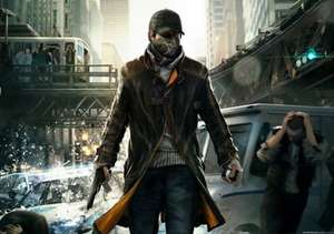 Watch Dogs & Day 1 DLC  (PC) - like fb page & use 5% discount code @ cdkeys.com - £24.59