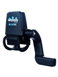 Wahoo Blue SC Speed and Cadence Sensor £37.33 @ Currys