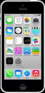 FREE Apple iPhone 5c 16GB White through uSwitch/EE £23.99 p/m