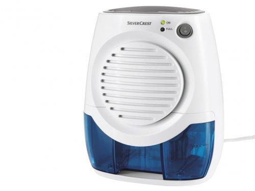 SILVERCREST Electric Dehumidifier:: £19.99 @ LiDL