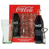 Coca Cola Gift Set £4.00 @ Tesco Direct (others available varying prices )