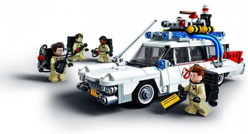 LEGO Ghostbusters ECTO-1 - £40.45 Delivered @ JadlamRacingModels.com