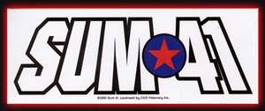 Sum 41 - 5 Album Set [CD] £10.19 on WOW HD