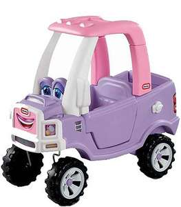Little Tikes Cozy Coupe Truck (Pink) 25% Off Was £79.99 Now £59.99 + Free p&p @ Amazon