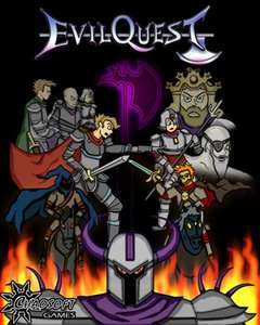 (Steam) Evil Quest - 79p - Daily Royale