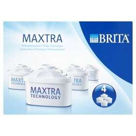 Asda Brita Water Filter Cartridges 4pk £10