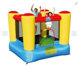 Airflow Bouncy Castle - £68.00 - Tesco Direct