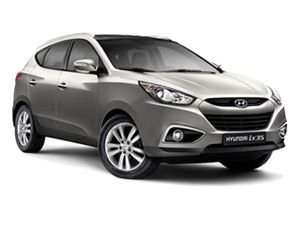 Hyundai ix35 1.7 crdi s £15444.86 @ GBcardeals