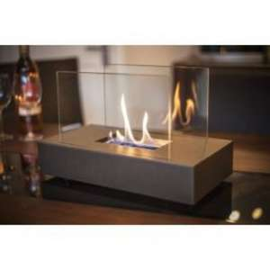 La Hacienda Tabletop Bio-Ethanol Fireplace £60.00 @ Tesco Direct