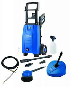 Nilfisk C120 6-6 PCAD X-Tra Big Accessory Pressure Washer [Amazon] @ £69.99