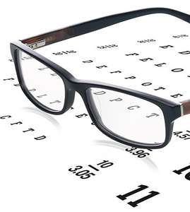 boots opticians £10 eye test