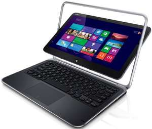 "XPS 12 2-in-1 Ultrabook™,  4th Generation Intel® i7, 8GB RAM, 256SSD, Windows 8.1 12.5"" £594.30 with code  @ Dell"