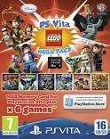 PS Vita Lego Mega Pack With 8gb Memory Card £20 Instore @ Grainger Games (£19.99 Delivered Online)