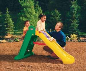 Little Tikes large slide all colours £60 asda direct