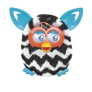 Furby Boom ZigZag Stripes £29.67 @ Sold by WHITLEY BAY and Fulfilled by Amazon, eligible for free super saver delivery