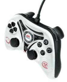 EA Sports PS3 Controller Official New £14.39 @ Game