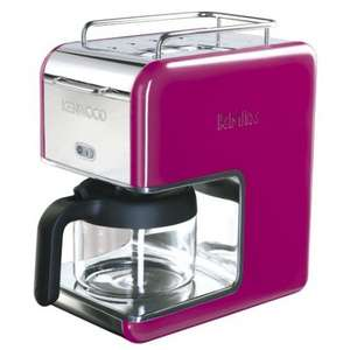 Kenwood CM029 Boutique Coffee Maker Pink £46.65 @ Sainsburys