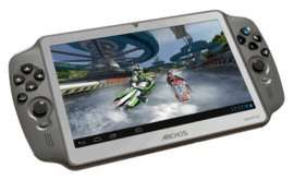 ARCHOS GamePad £39.99 Delivered @ Game