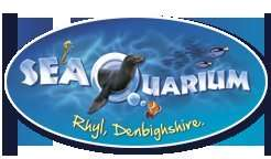 2 For 1 Admission To SeaQuarium, Rhyl Save Up To £8.99 With Vouchercloud (Smartphone/Tablet Required)