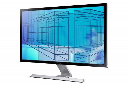 """Samsung U28D590D 28"""" 4K Monitor £462.71 @ M4Store"""