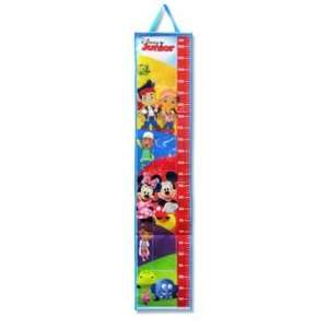Disney Junior Height Chart - 99p at Argos (Reserve & Collect)