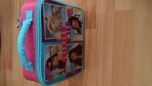 Little mix lunch box/bag £1.79 @ Home Bargains