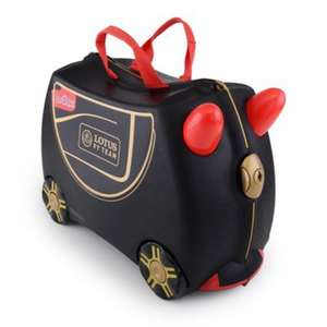 Lotus F1 Trunki £36.00 plus £4.95 del @ The F1 Store