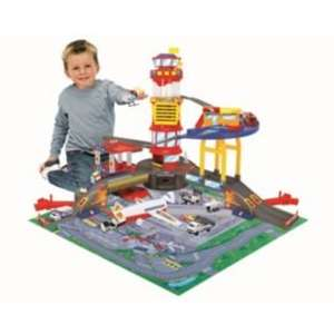 Chad Valley Airport Playset Was: £29.99 Now: £9.99 @ Argos