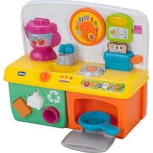 Chicco Talking Kitchen now £9.99 at Argos